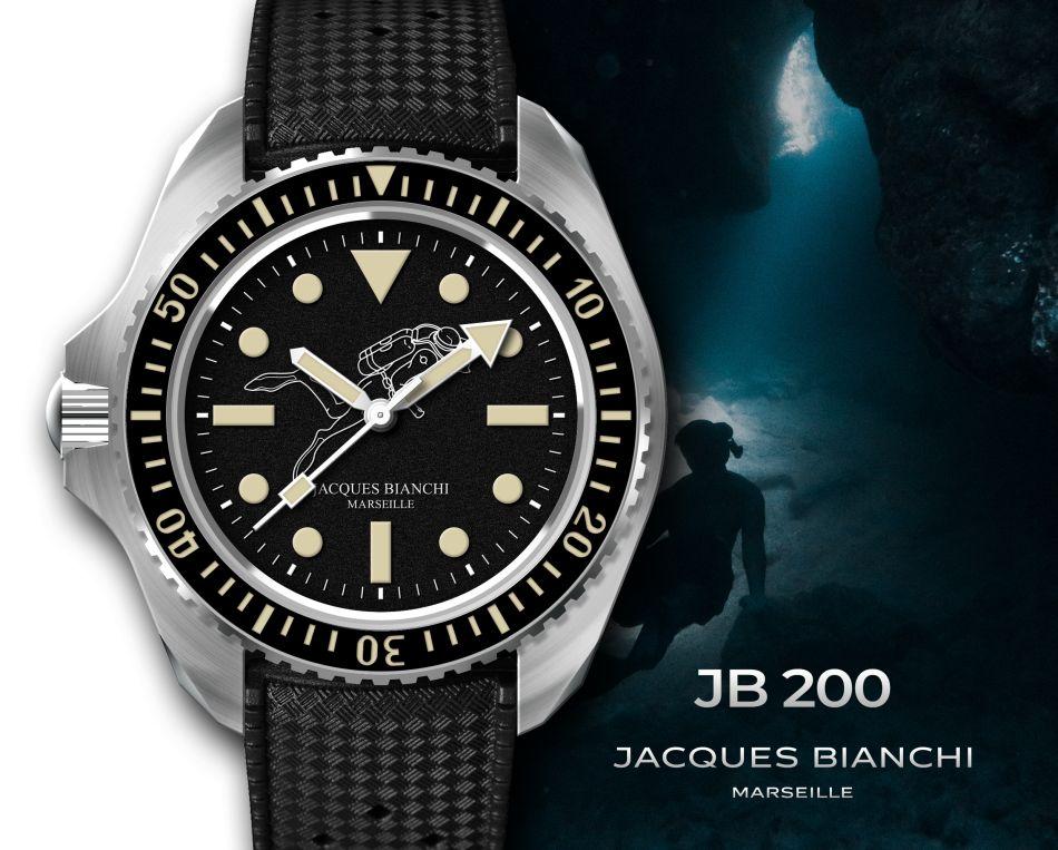 Jacques Bianchi JB200