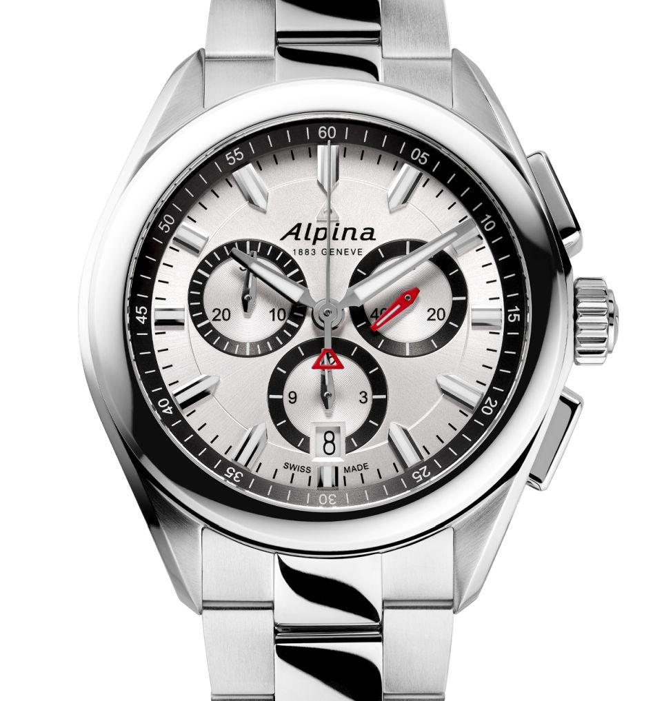 Alpina Alpiner Quartz Chronographe