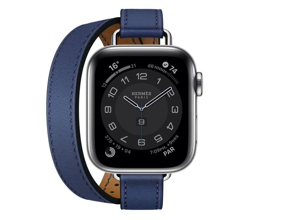 Apple et Hermès présentent l'Apple AirTag Hermès