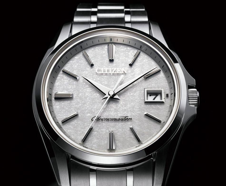 The Citizen : du nouveau dans l'horlogerie haute de gamme japonaise