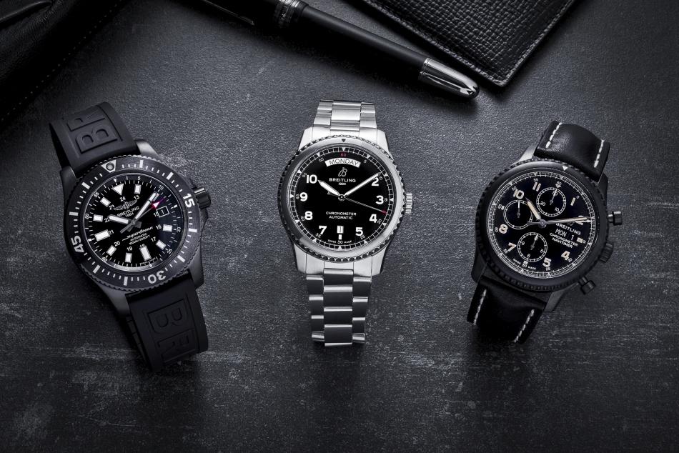 Chronext : les ventes de montres de luxe en ligne ne cessent de progresser