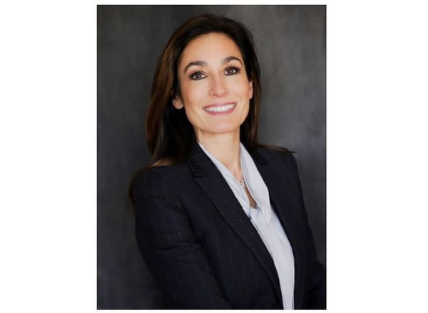 Nicole Sûss directrice générale Audemars Piguet France