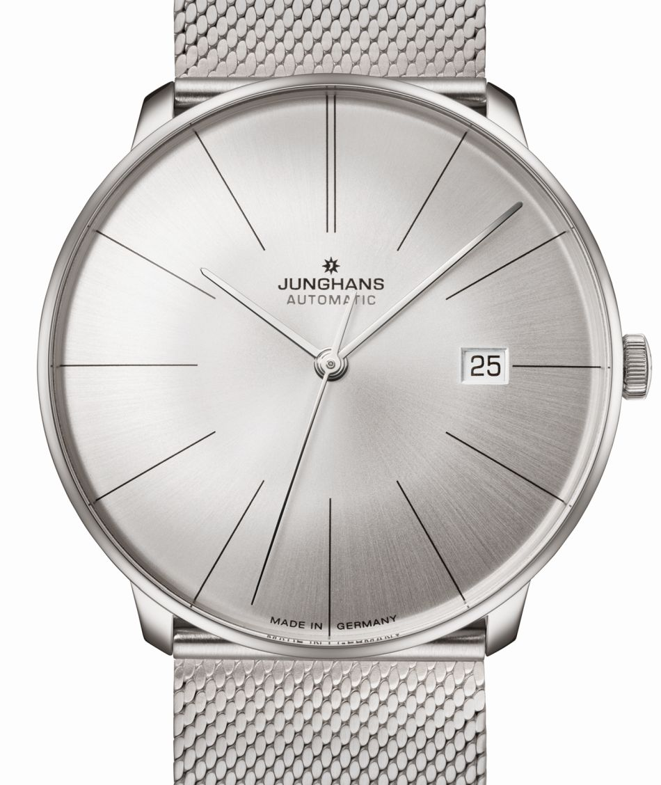 Junghans Meister Fein Automatic