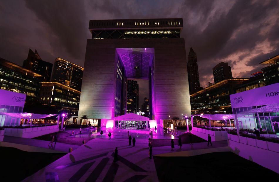 Dubaï Watch Week : toute l'horlogerie se retrouve à Dubaï à partir du 24 novembre 2021