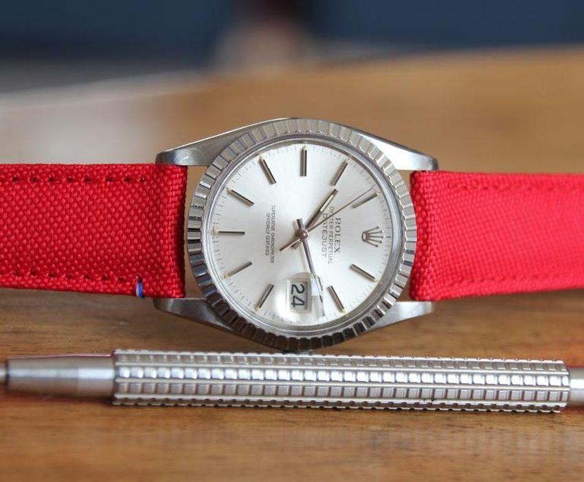 Avel & Men : de nouvelles couleurs de bracelets en cordura au sein de sa collection Tampa