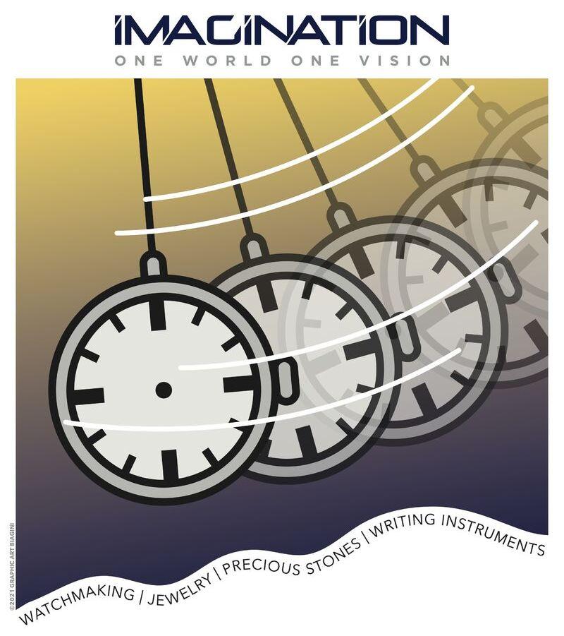 Imagination : un salon horloger à Neuchâtel début septembre 2021