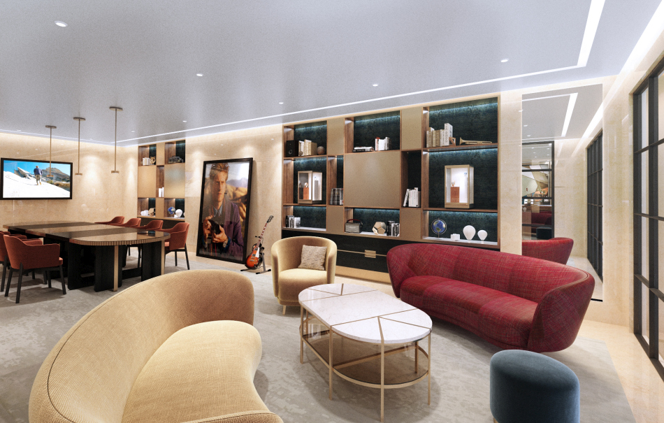 Vacheron Constantin : un nouveau flagship à New York