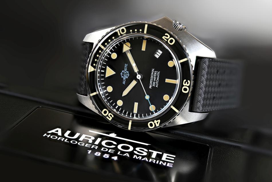 Auricoste Scuba-Master 300