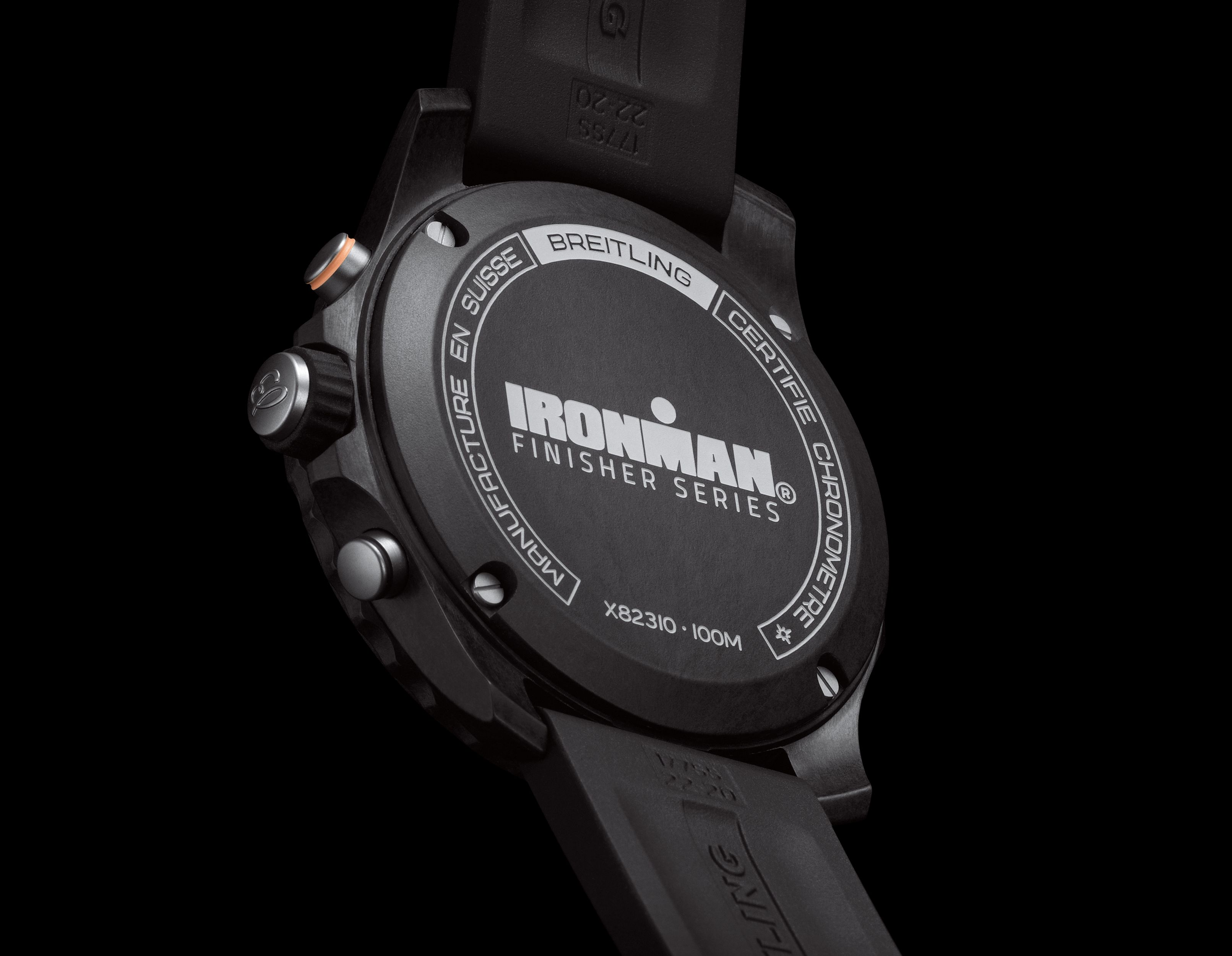 Breitling Endurance Pro Ironman Finisher