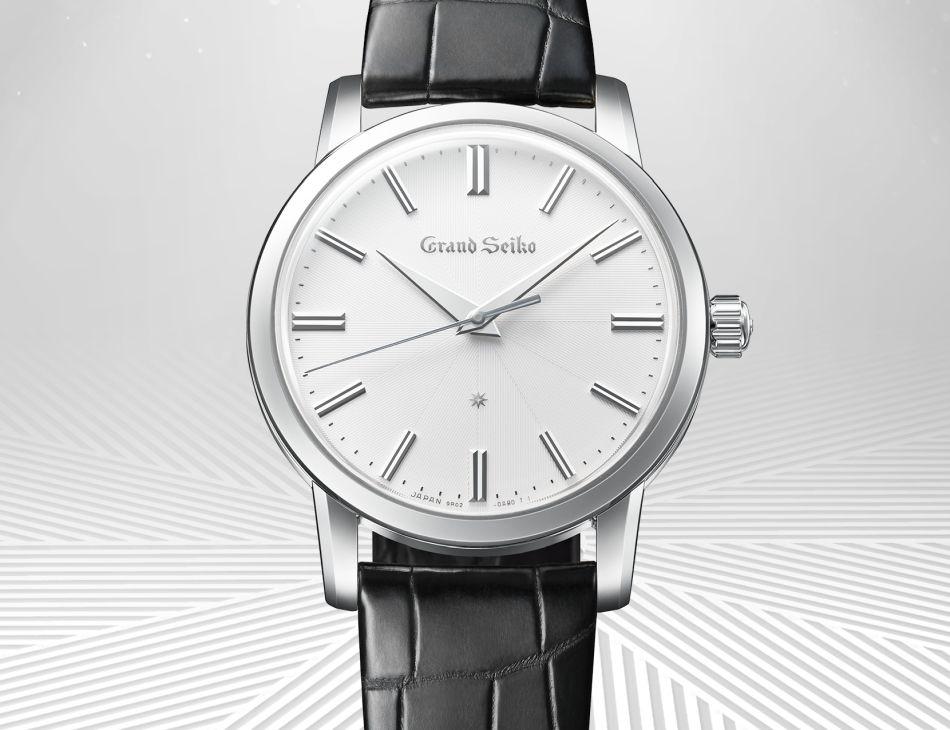 Grand Seiko : une marque horlogère japonaise à la conquête de l'Europe