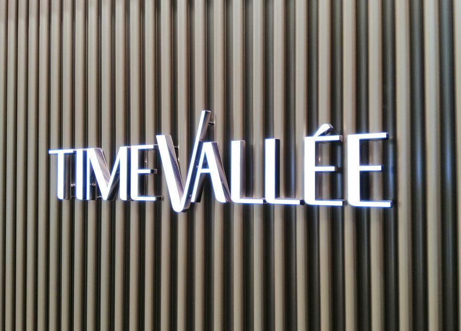 TimeVallée : le nouveau concept-store horloger multimarques du groupe Richemont