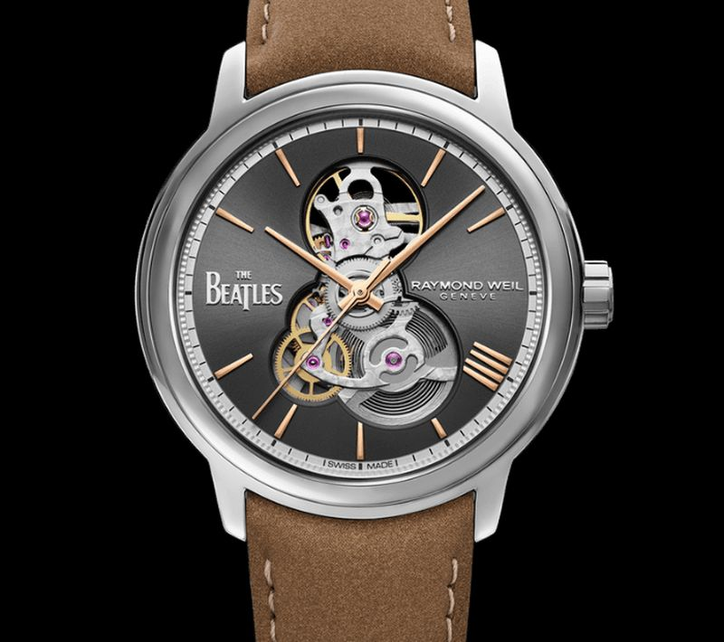 Raymond Weil Let it be
