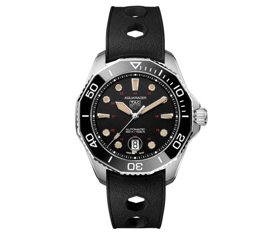 TAG Heuer Aquaracer Professional 300 Tribute to Réf 844