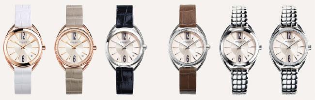 Liens de chez Chaumet : une vraie montre horlogère faite pour les femmes