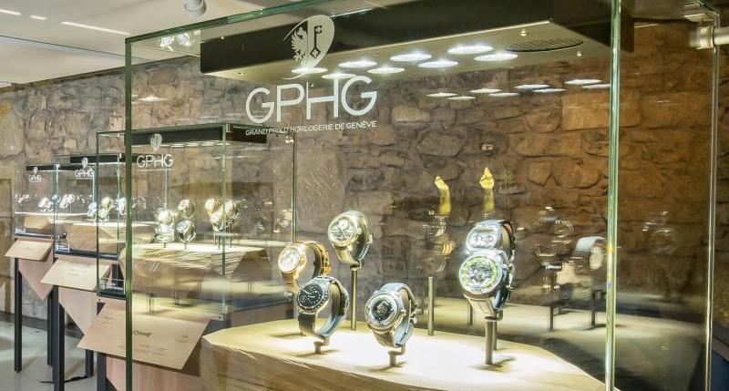 GPHG 2013 : Girard-Perregaux remporte l'Aiguille d'Or