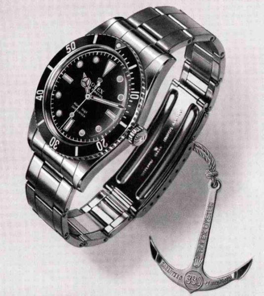 Evolution des matériaux de lunettes de montres depuis soixante ans : de l'acier à la céramique high-tech