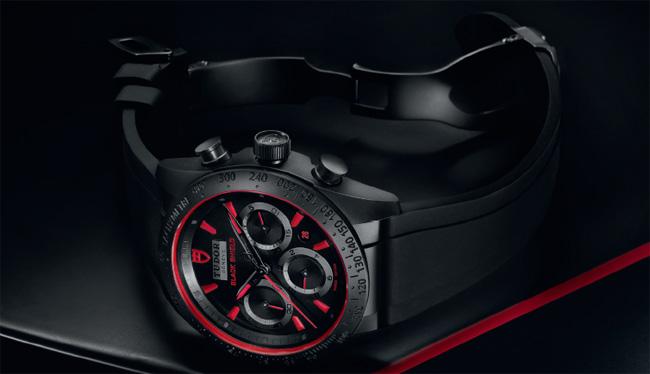Tudor et Ducati : le partenariat se poursuit !