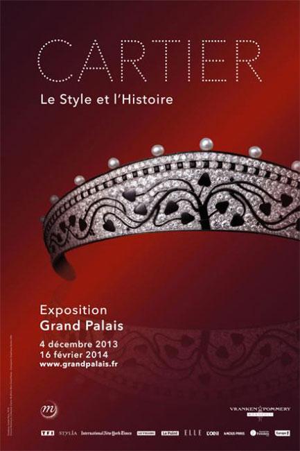 Cartier. Le style et l'histoire, DR