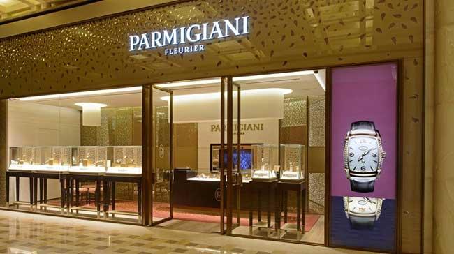 Parmigiani Fleurier Singapour