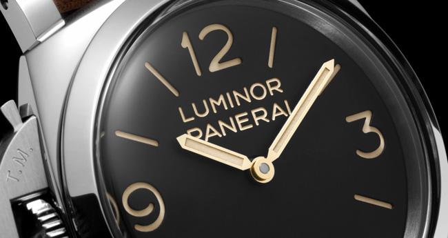 Panerai Luminor 1950 Left-Handed 3 Days – 47 mm