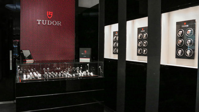 Corner Tudor chez Godechot-Pauliet