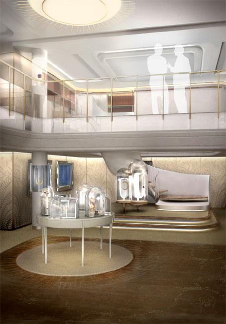 Van Cleef & Arpels : réouverture de sa boutique new-yorkaise