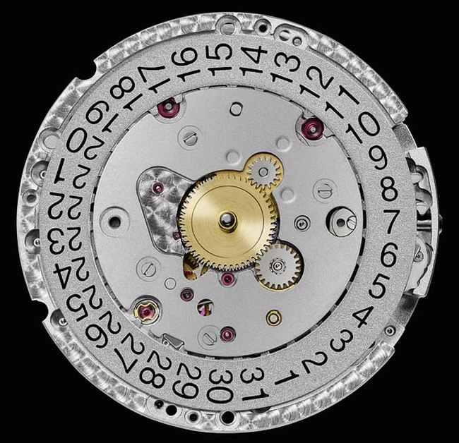 Calibre Cartier MC 1904