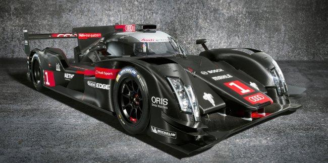 Oris avec Audi Sport