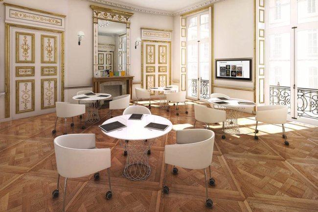 L'Ecole Van Cleef & Arpels : une nouvelle adresse à Paris place Vendôme