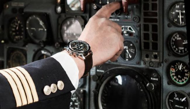 Bell&Ross : vingt ans de montres militaires… pour le grand public
