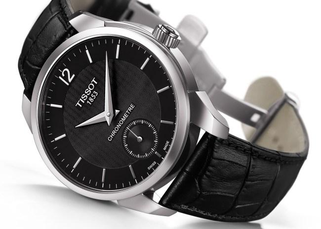 Chronomètre Tissot T-Complication COSC