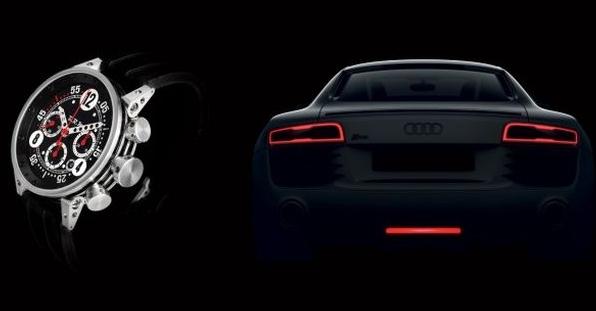 BRM s'installe dans le show-room Audi Bauer à Paris