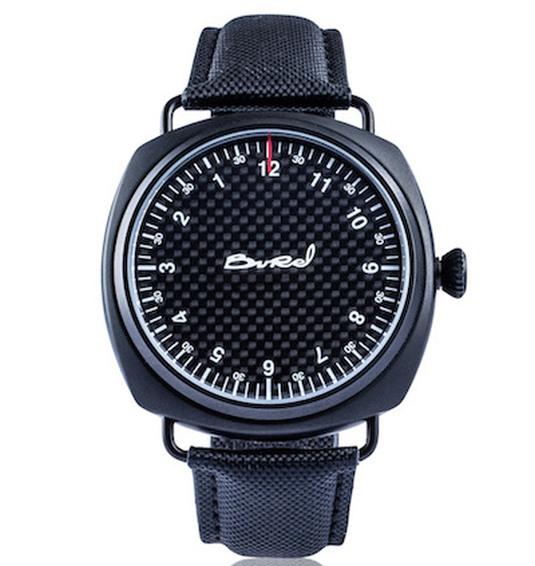 Burel : montre marine en souscription