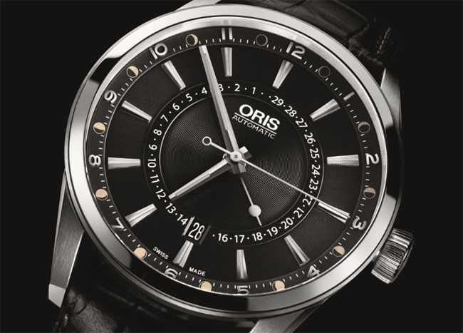 Oris Artix Pointer Moon