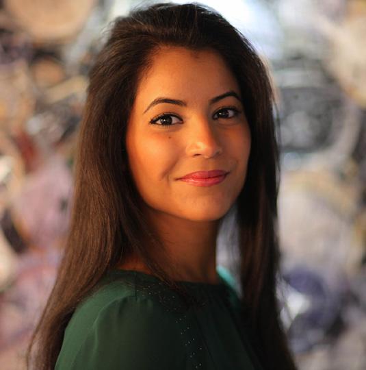 Sakina Allain