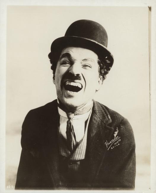 Jaeger-LeCoultre : Chaplin Forever, hommage…