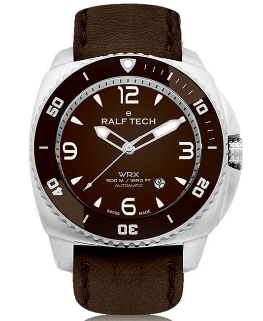 Ralf Tech WRX C Automatiques Riviera Brown