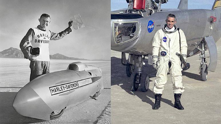 B-Rocket Bell & Ross : moto-instrument, de l'avant-garde façon vintage