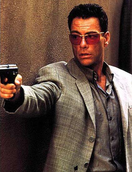 The Order, Jean-Claude Van Damme, DR