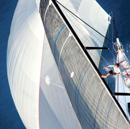 Giraglia Rolex Cup 2014 : pour la première fois, la course va relier Saint-Tropez à Monte Carlo