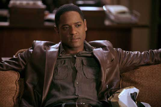 En analyse, Blair Underwood, DR