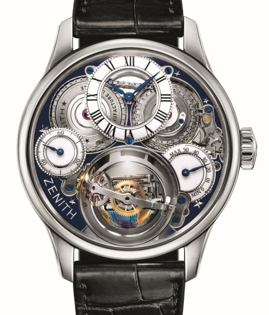 Zenith Academy Christophe Colomb Hurricane Revoluction : Simon Bolivar