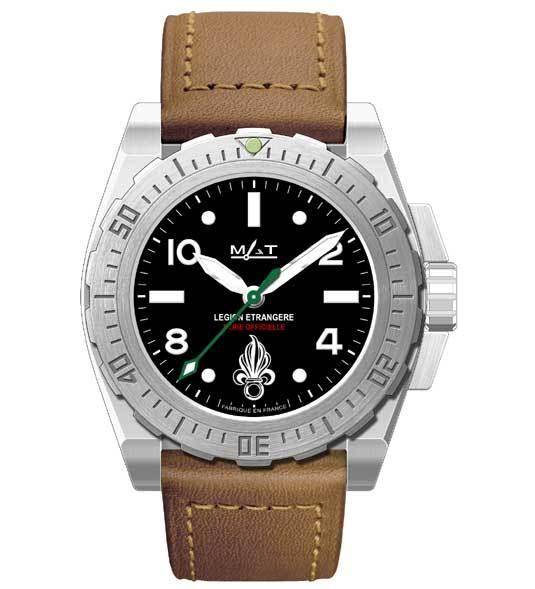 MAT Watches Légion Etrangère