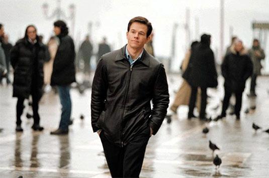 Braquage à l'italienne, Mark Wahlberg, DR