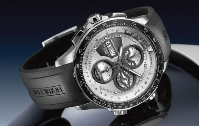Hamilton Khaki X-Wind Limited Edition 2014