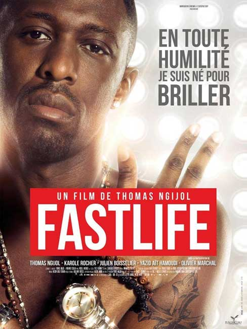 Fastlife, DR