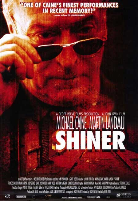 Shiner, DR