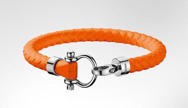 Bracelet sailing Omega Aqua