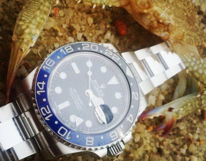 Prendre soin de vos montres en été : l'horloger Bellini vous conseille