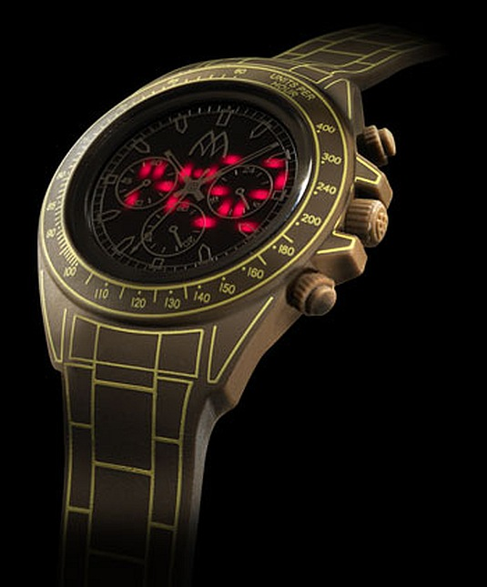 MM Time Digitona